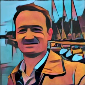Roger Abrahams (Prisma)