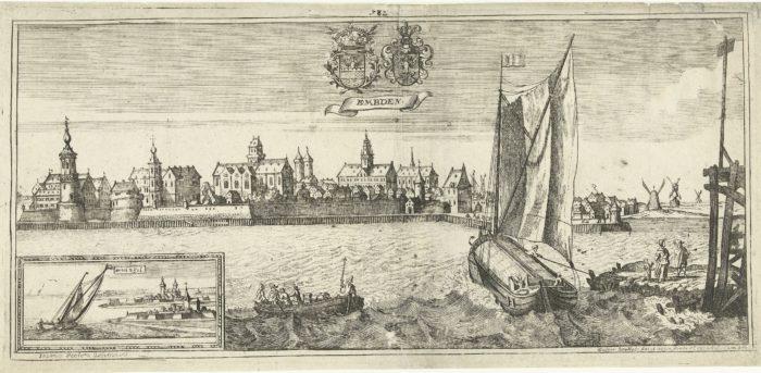 boten Emden